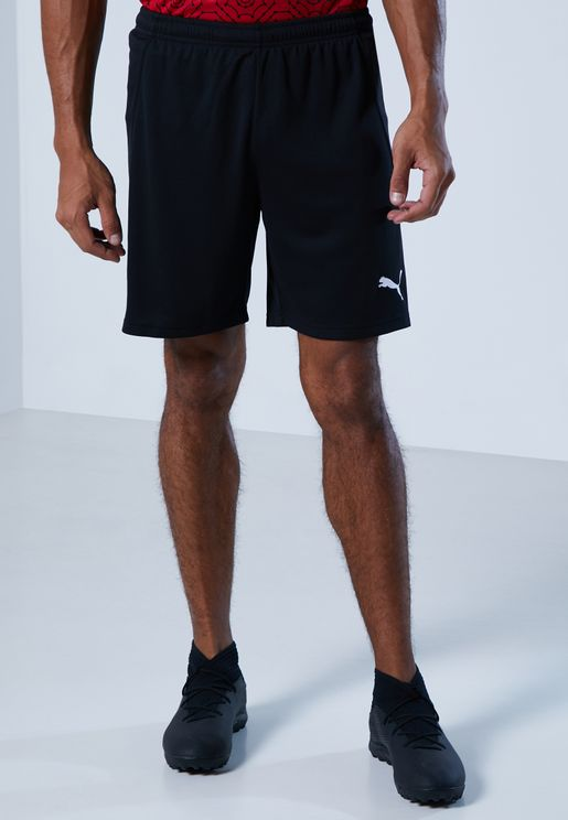 AC Milan Replica Shorts