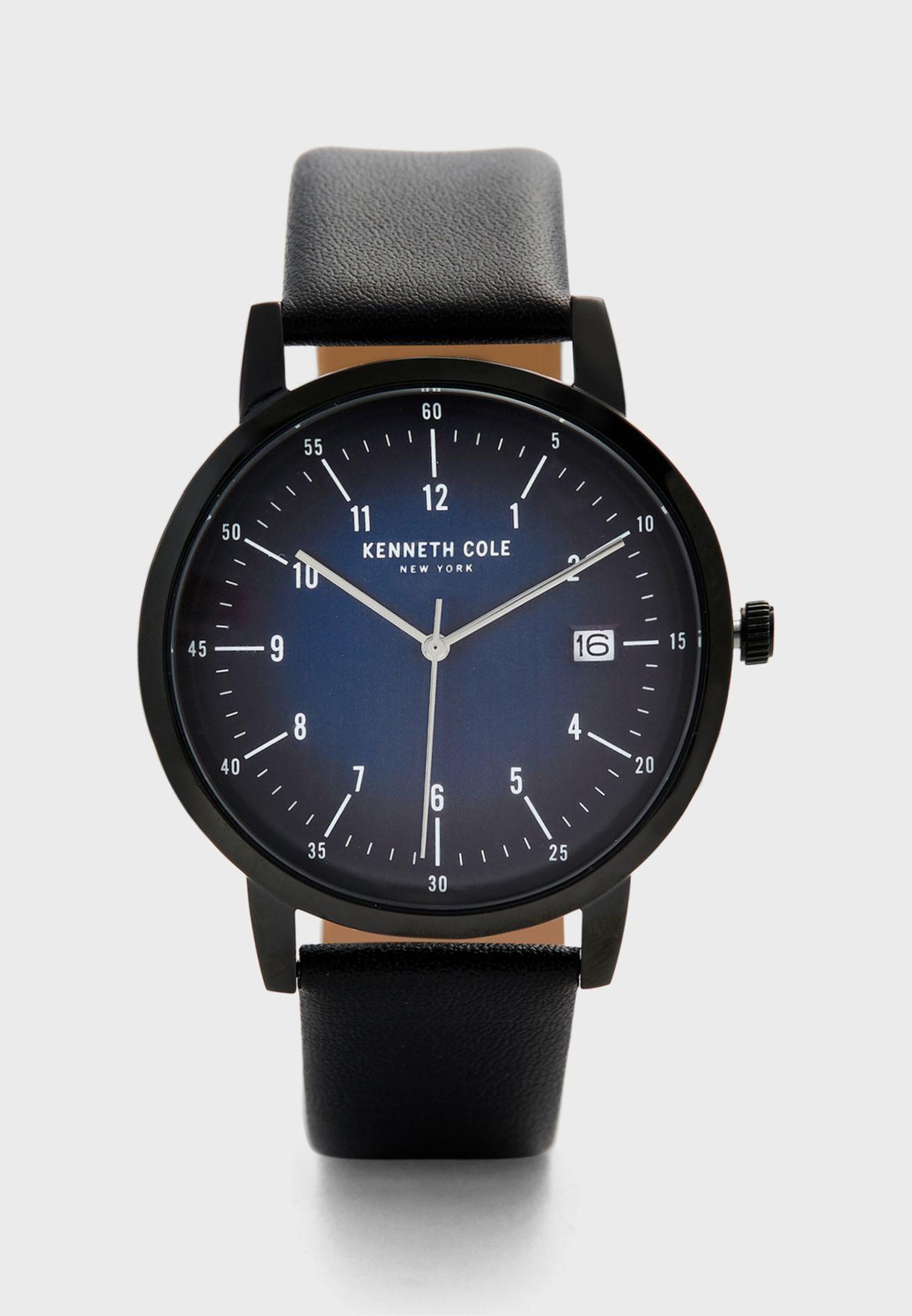 KC50063002 Analog Watch