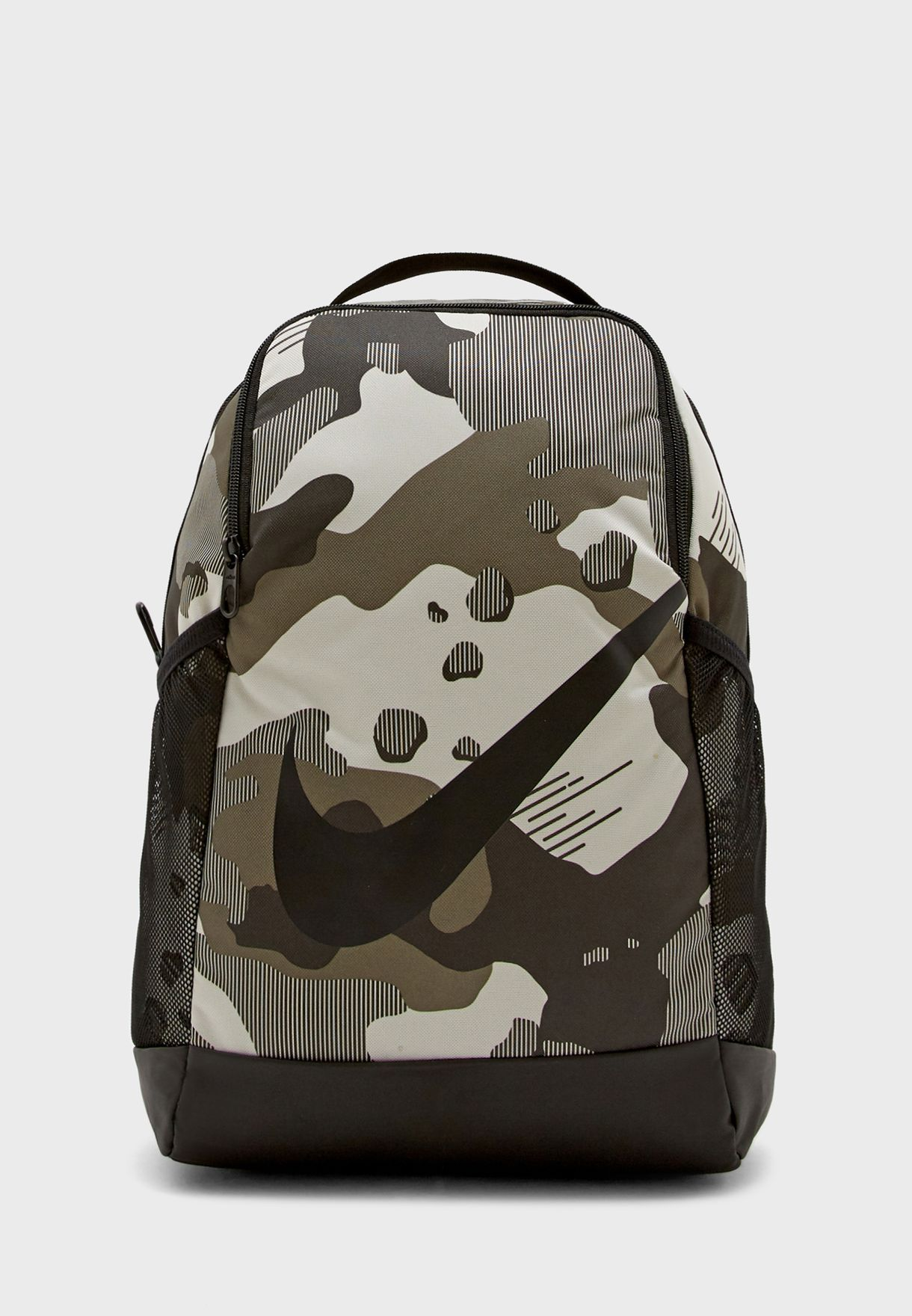 Brasilia Camo Backpack