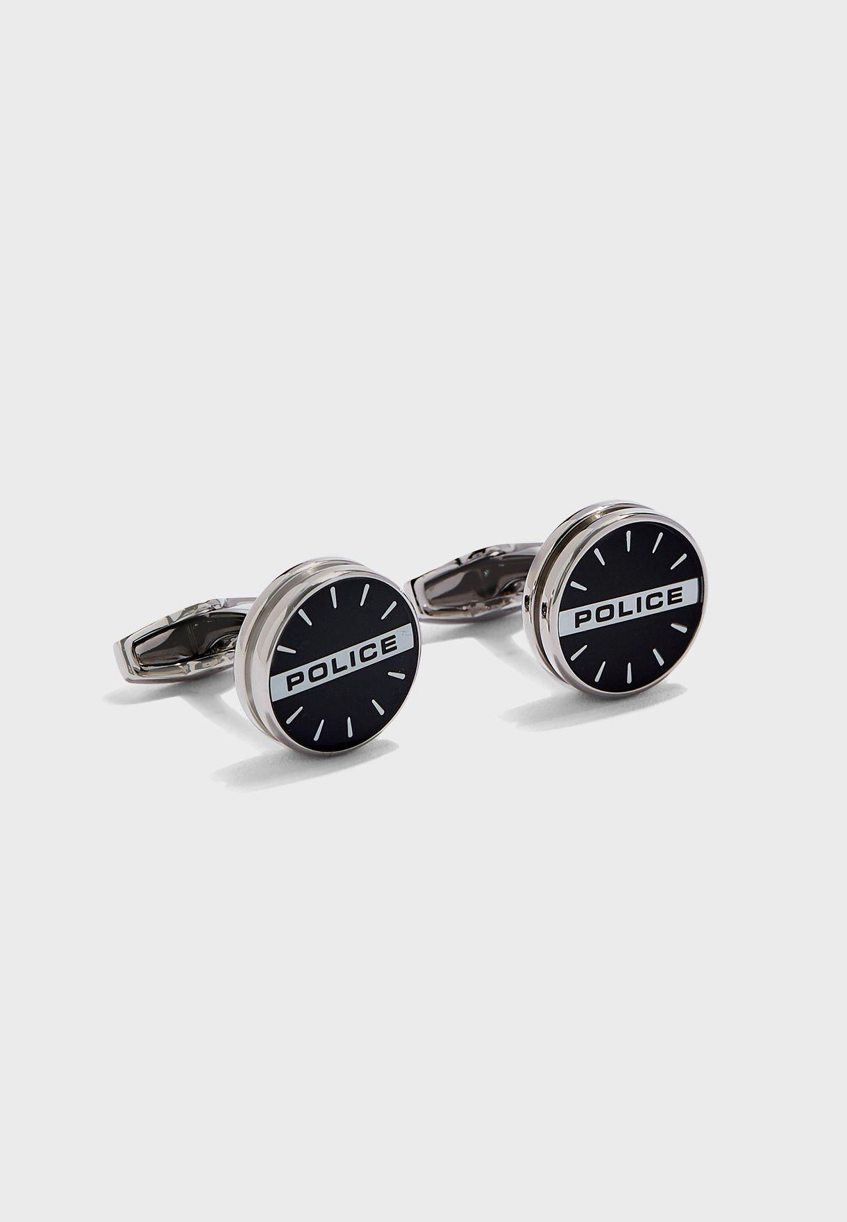 P PJ 90088CSS/01 Cufflinks