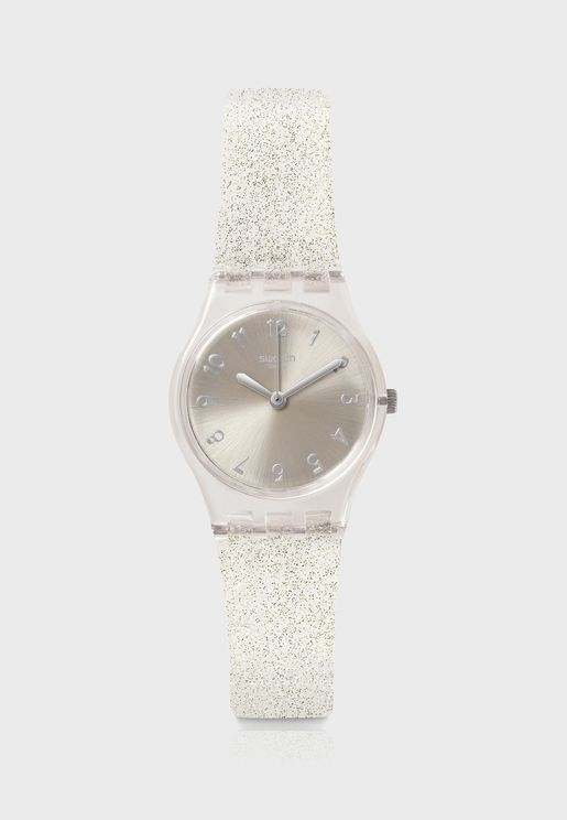 Glistar Analog Watch