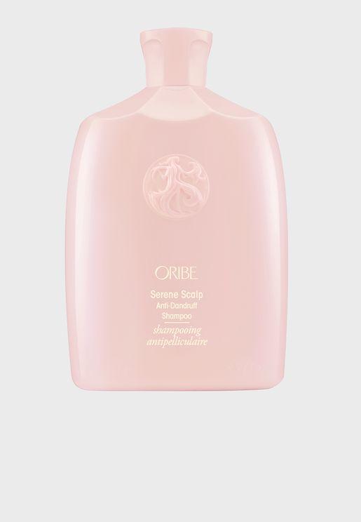 Serene Scalp Balancing Shampoo