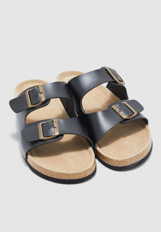 6478b28bf2 Sandals for Men | Sandals Online Shopping in Kuwait city, other ...