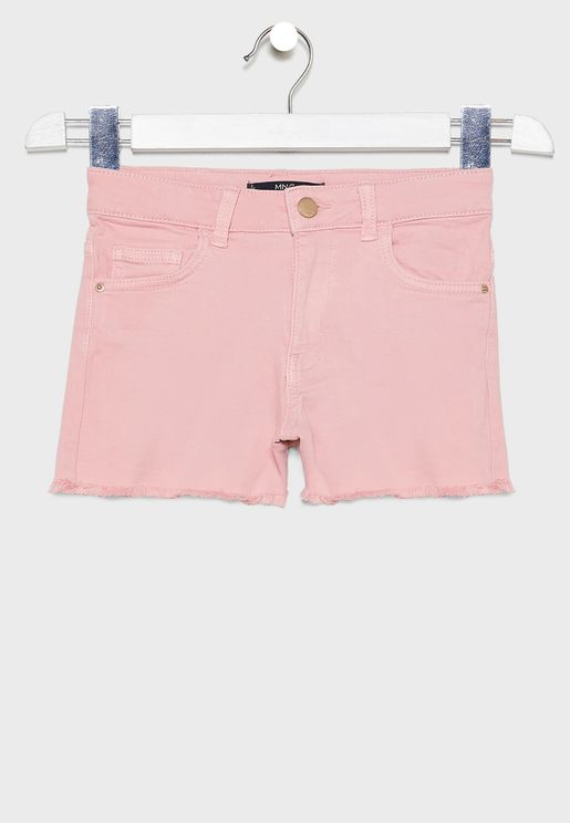 Kids Patric Shorts