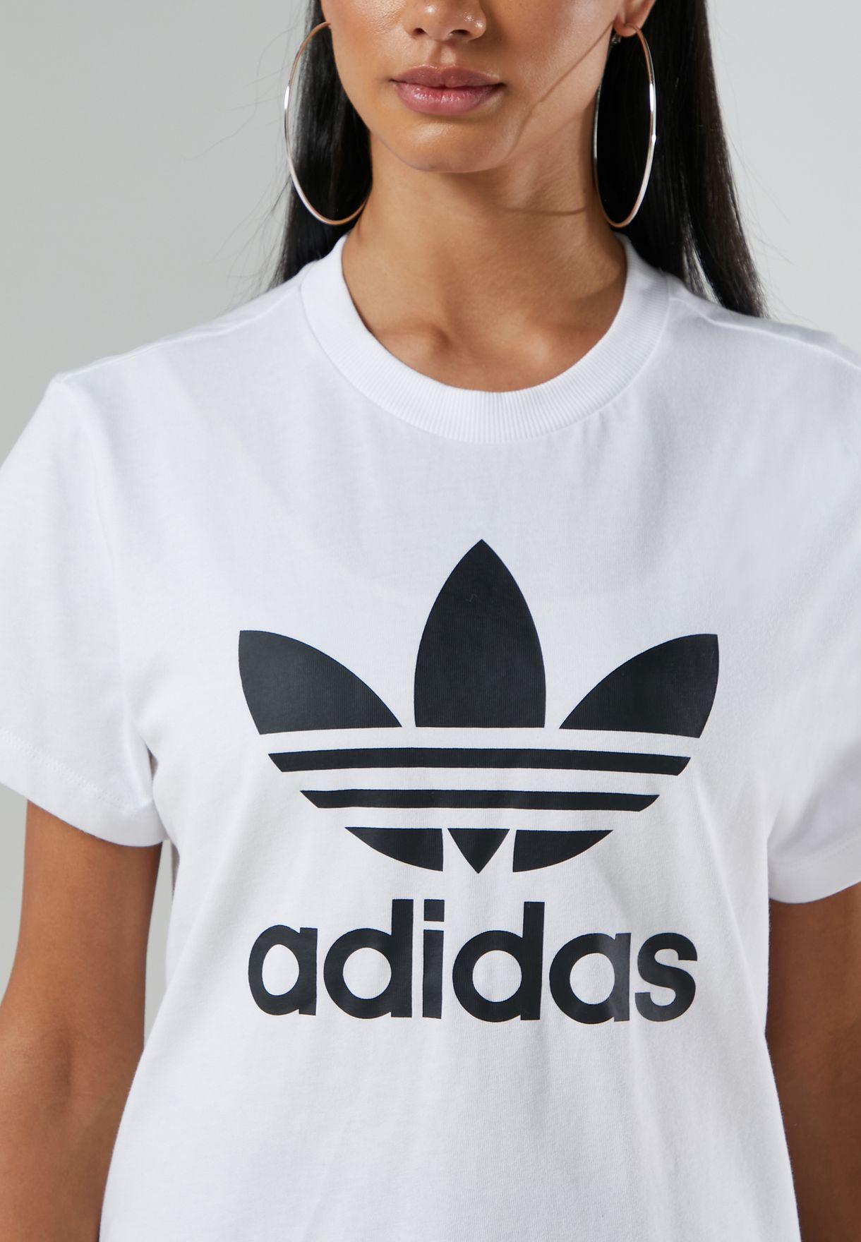 Adicolor Casual Women's T-Shirt