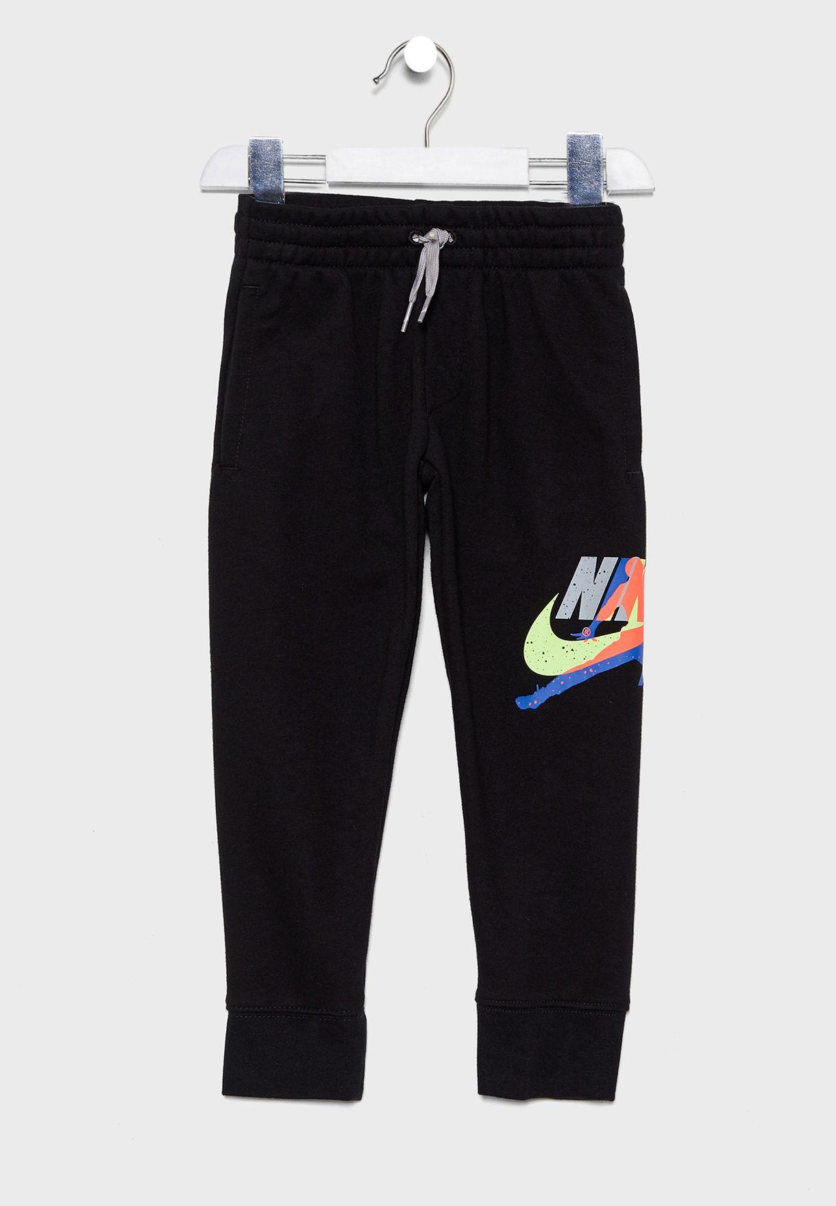 Kids Jordan Jumpman Classics Sweatpants