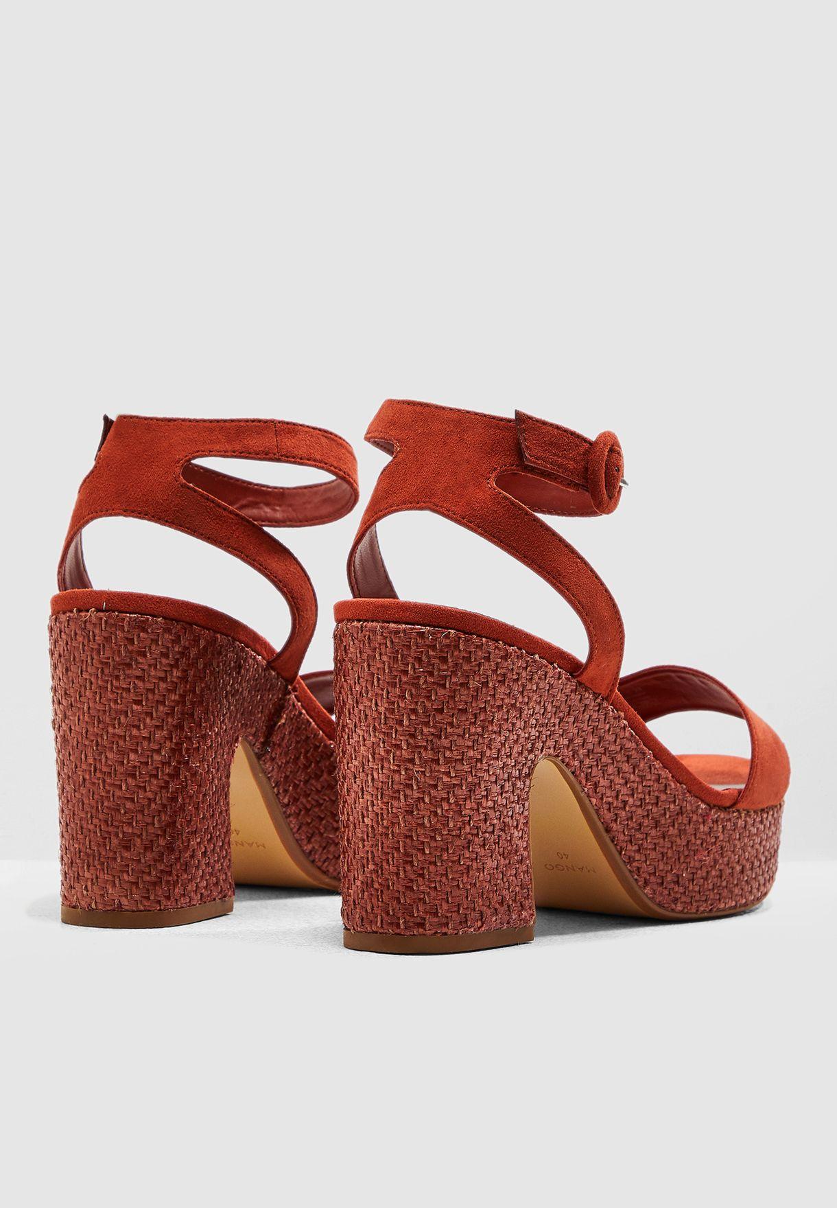 Nuoro1 Sandal
