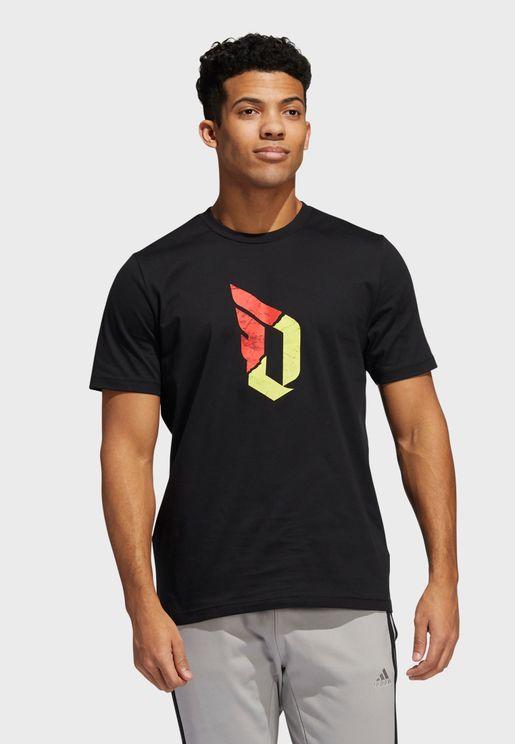 Notre Dame Logo T-Shirt