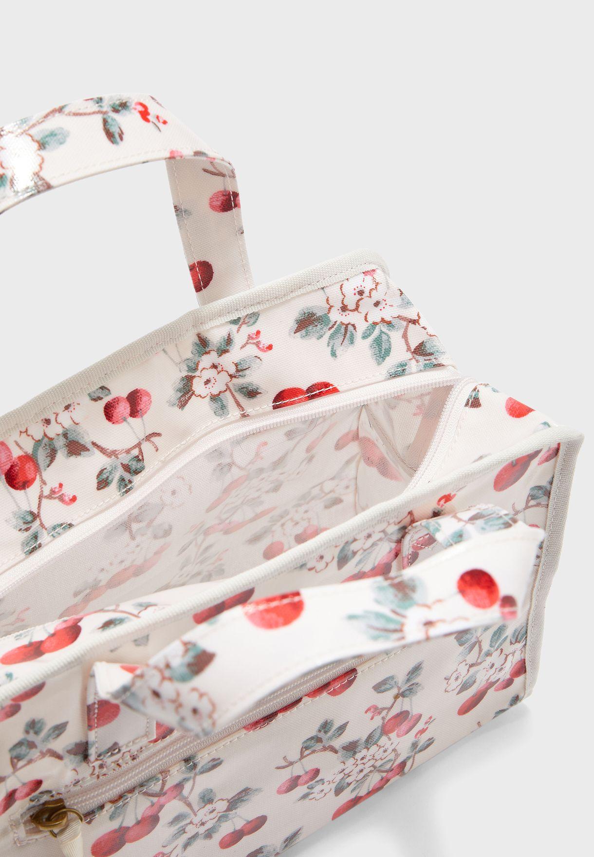 Small Top Handle Pandora Bag