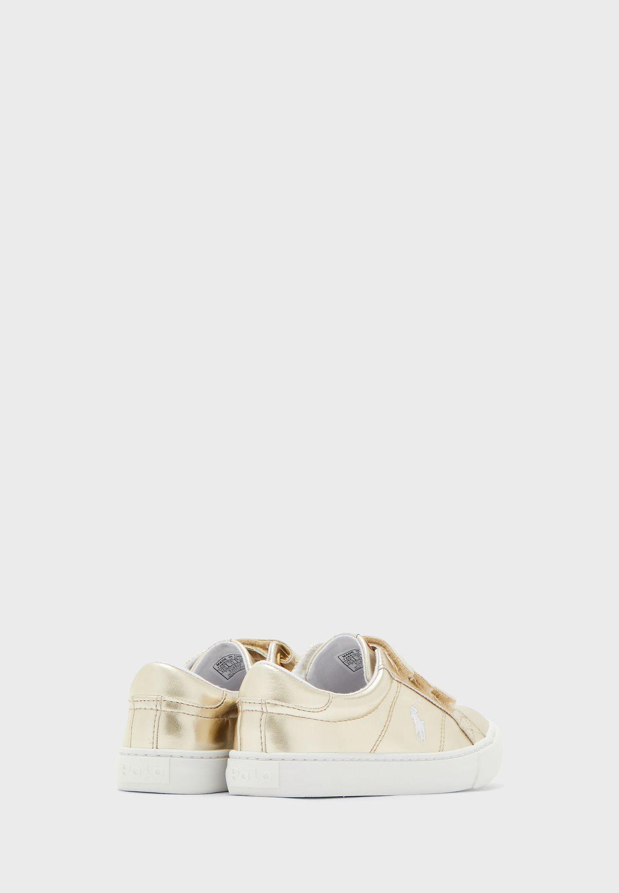 Teen Shimmer Sneaker
