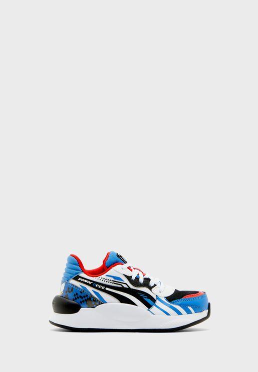 حذاء سيجا ار اس 9.8 سونيك