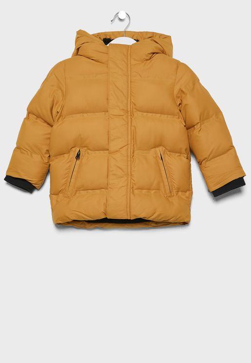 Infant Brooklyn Jacket