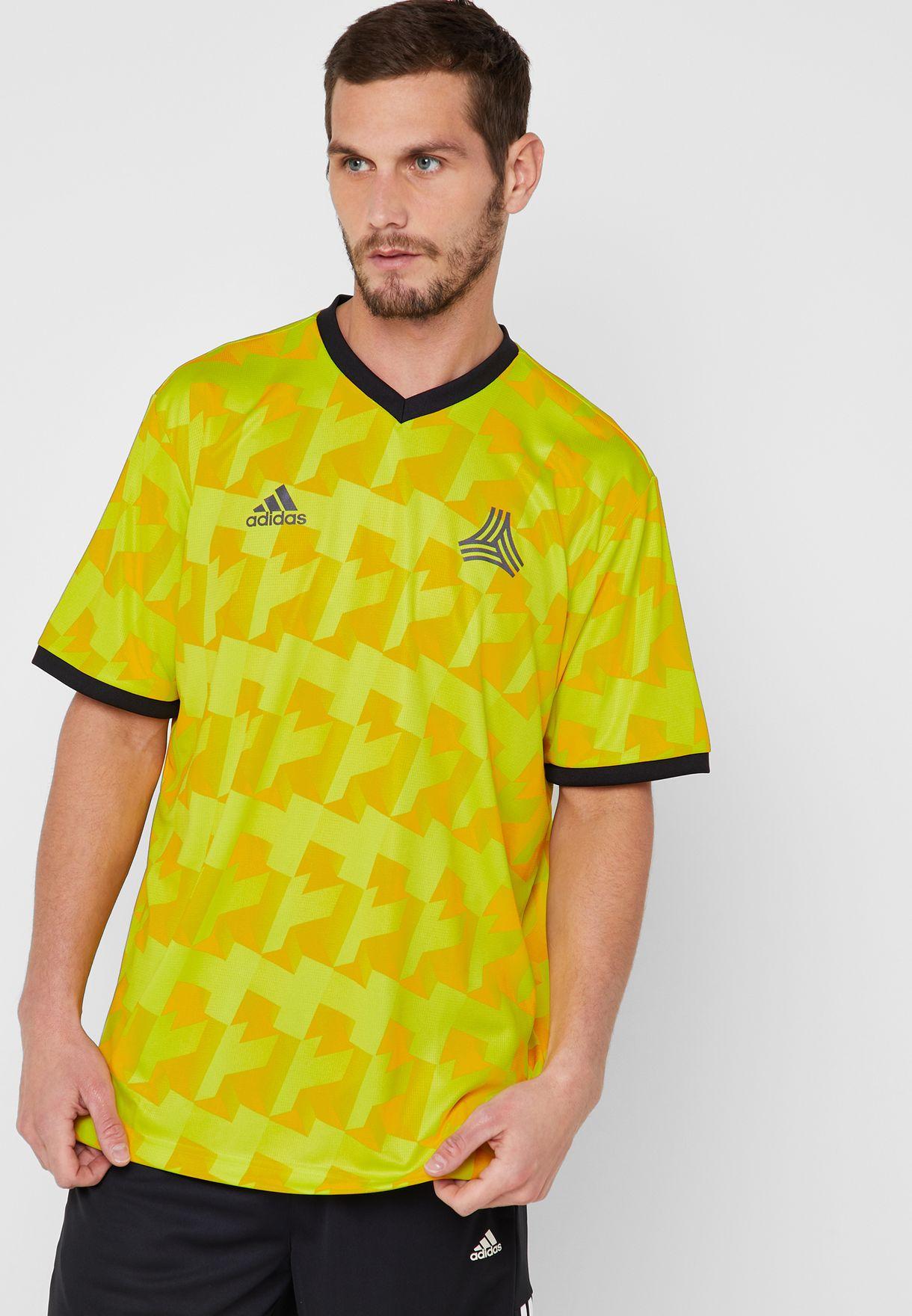 Tango AOP T Shirt