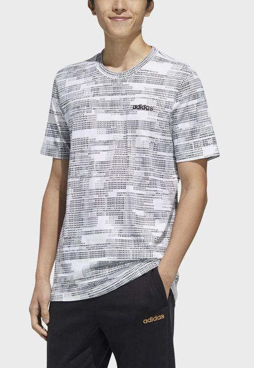 Essential AOP T-Shirt