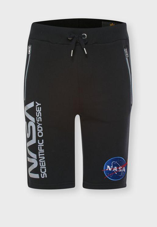 Odyssey Shorts