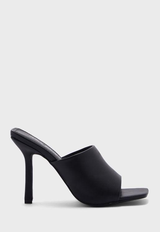 Zavia High Heel Sandal