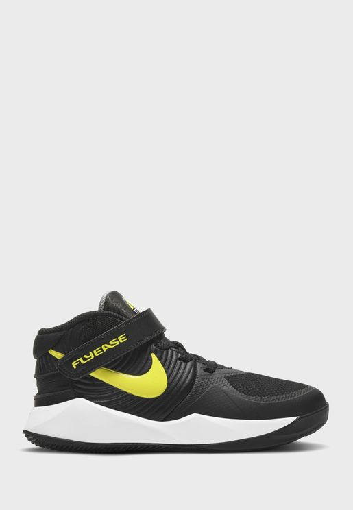 حذاء تيم هاستل دي 9 فلاي ايز