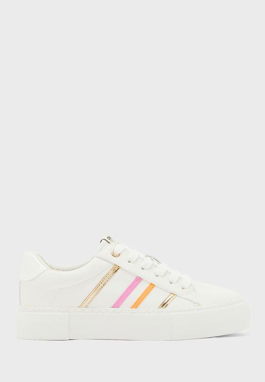 Liv Low Top Sneaker