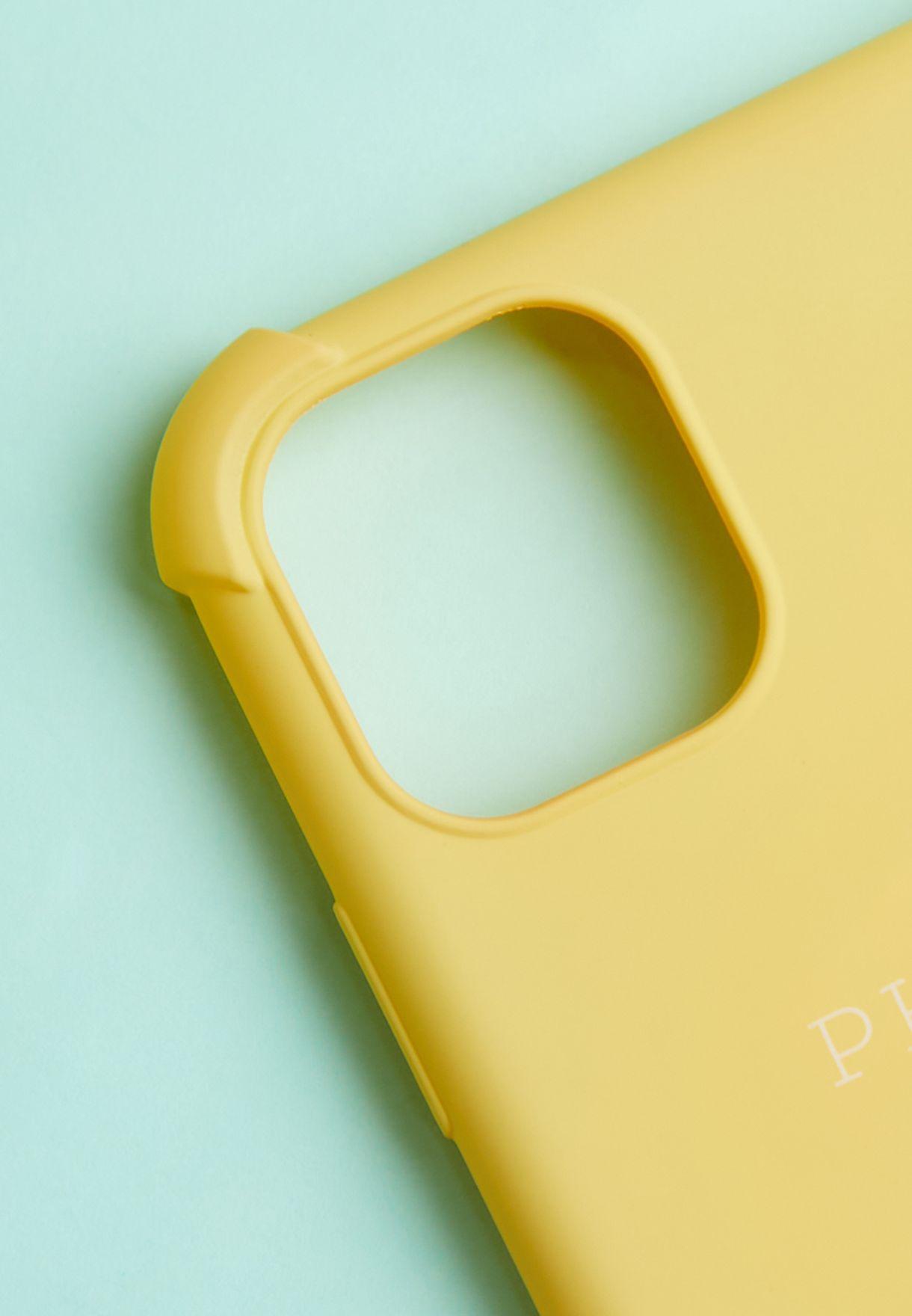 Summer Crossbody iPhone 11 Case