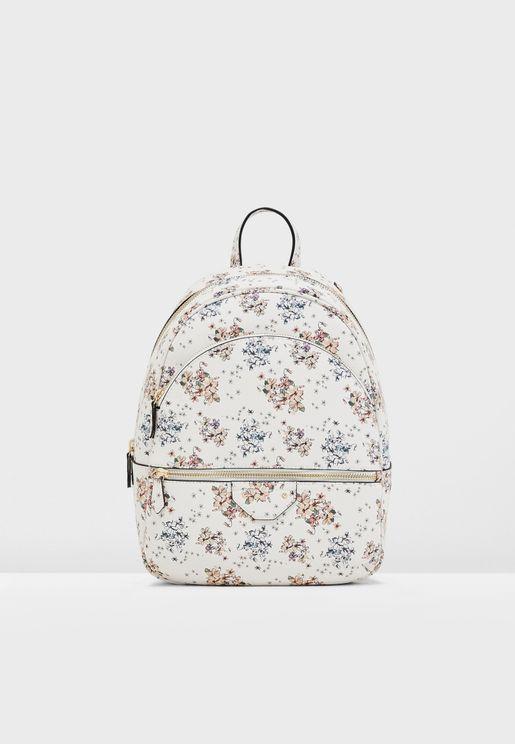 Rosablanche Backpack