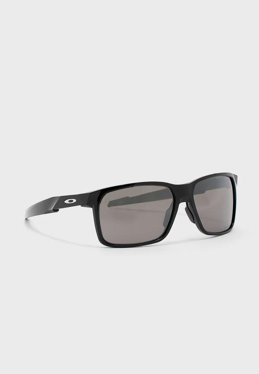 نظارة شمسية مستطيلة 0Oo9460