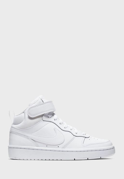 حذاء كورت بوروغ ميد 2