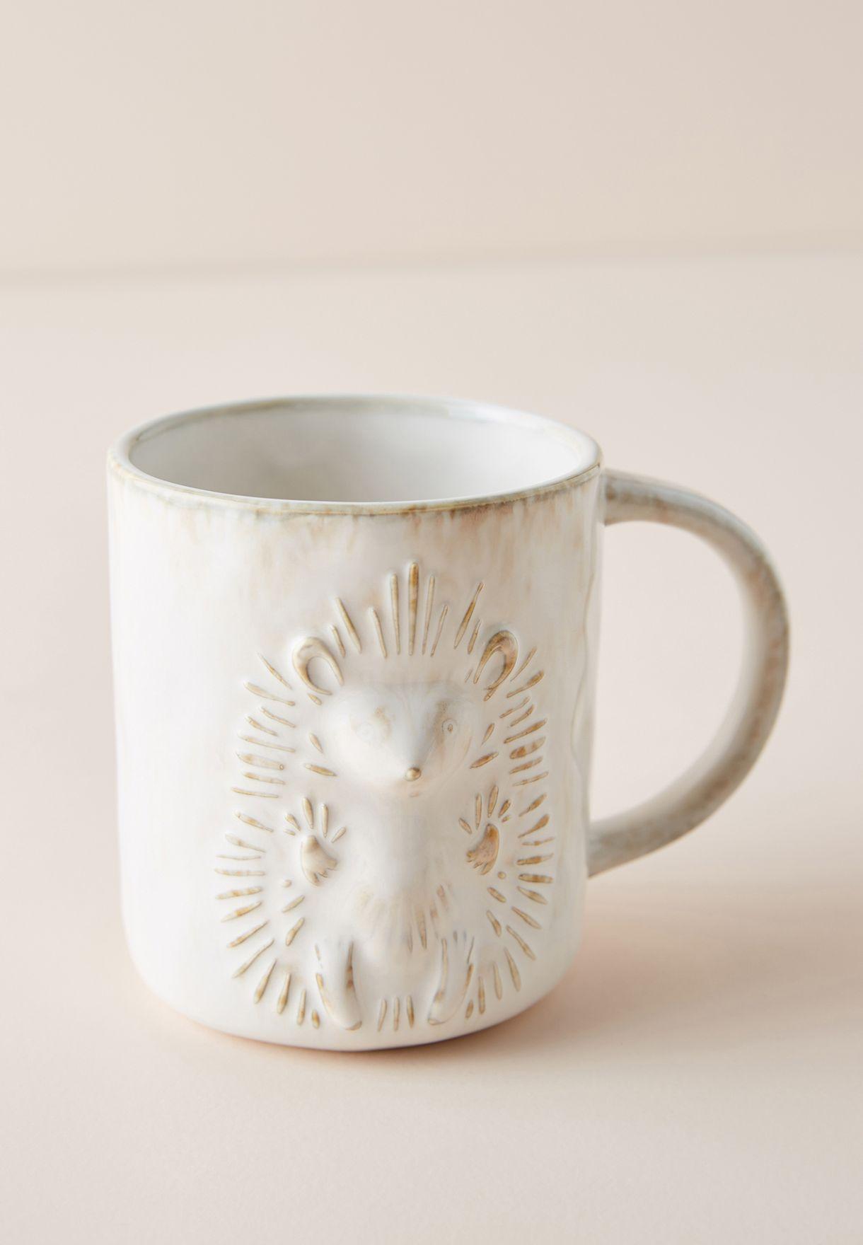 Hedgehog Kylo Mug