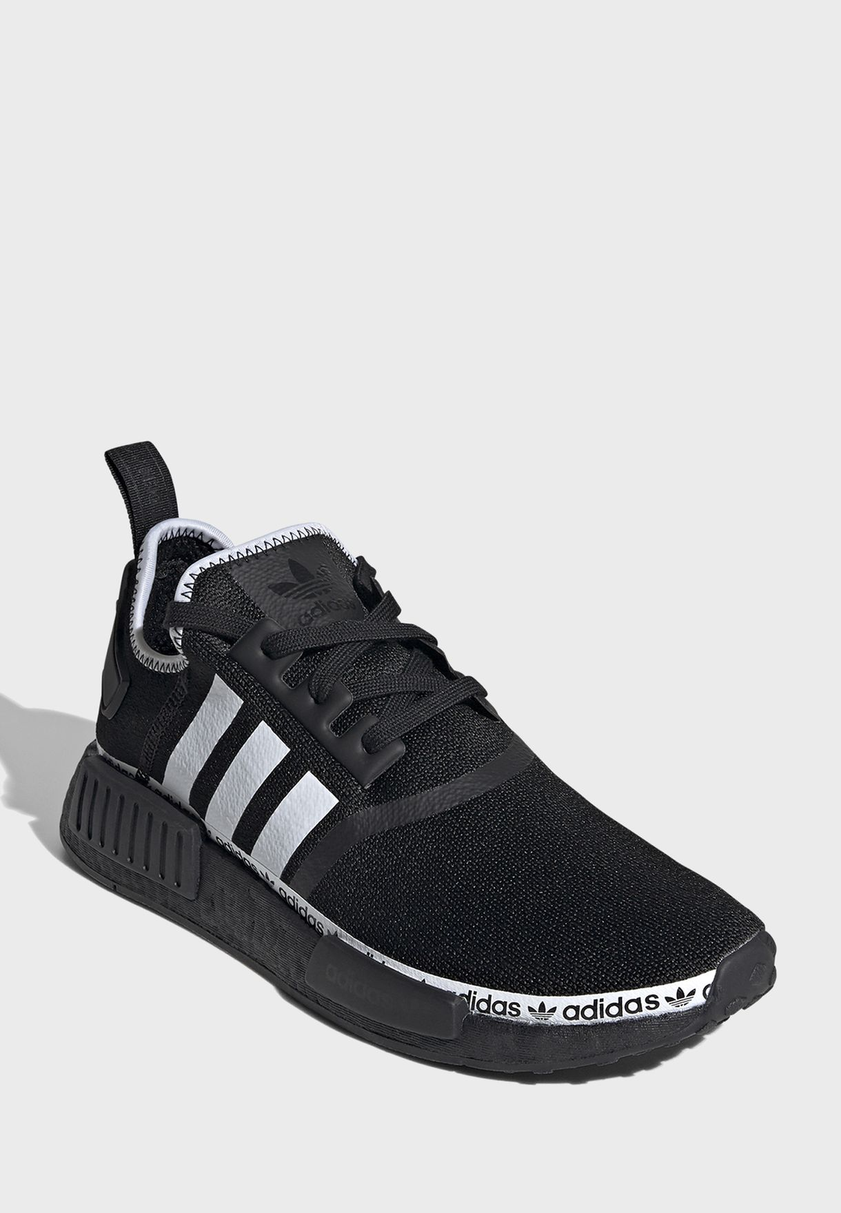 NMD_R1 Casual Men's Sneakers Shoes