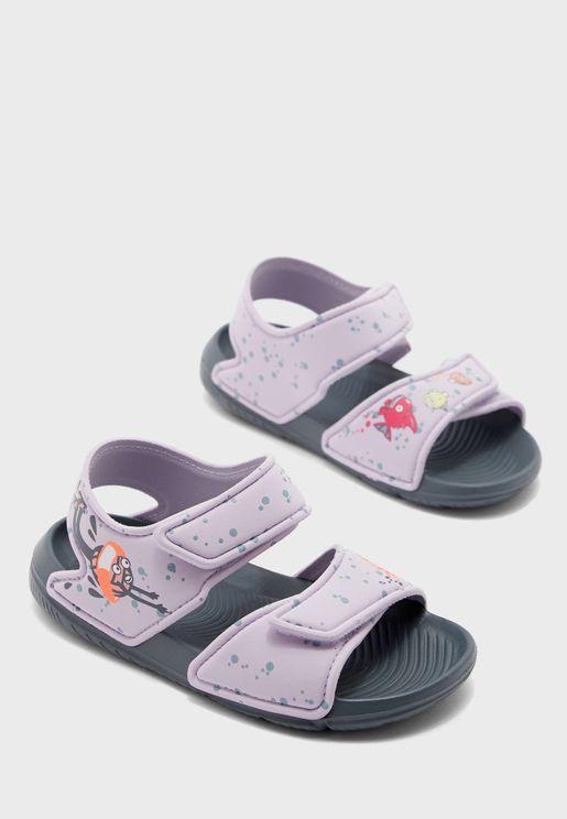 حذاء التا سويم