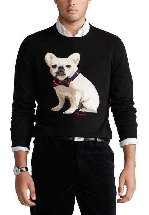 Essential Long Sleeve Sweater