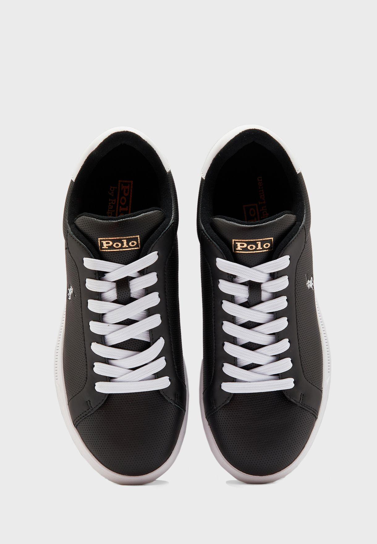 Hrt Ct Logo Sneaker