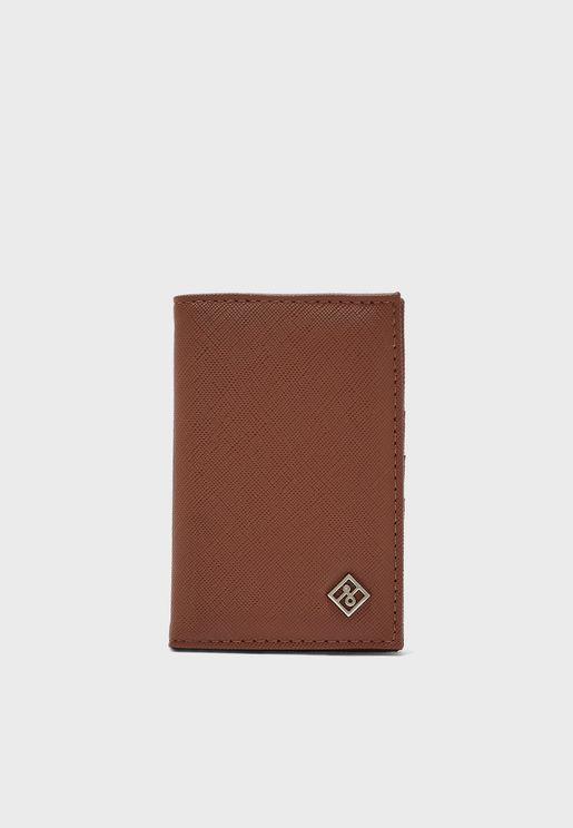 Essential Multi Pocket Wallet