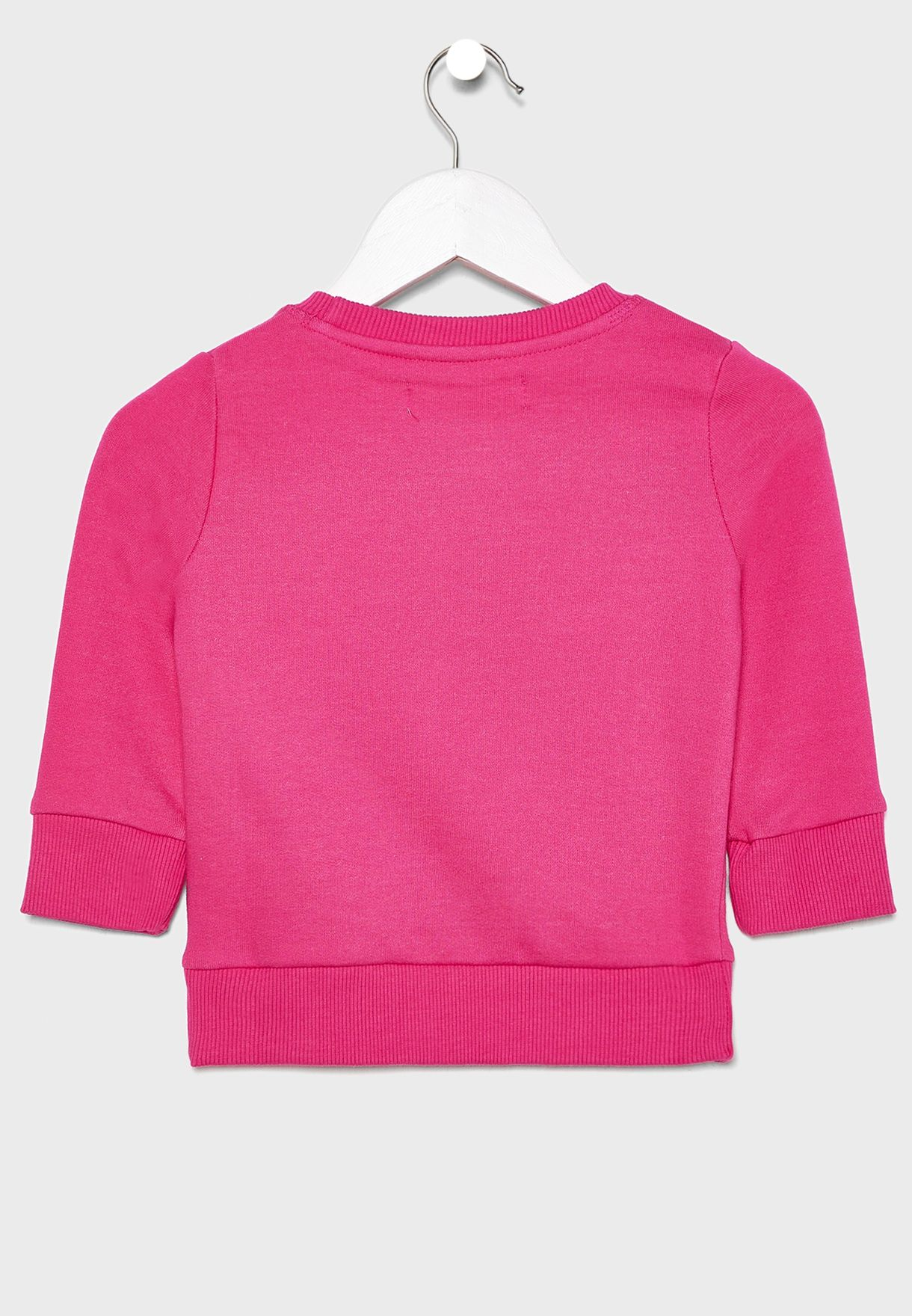 Infant Cutie Sweatshirt