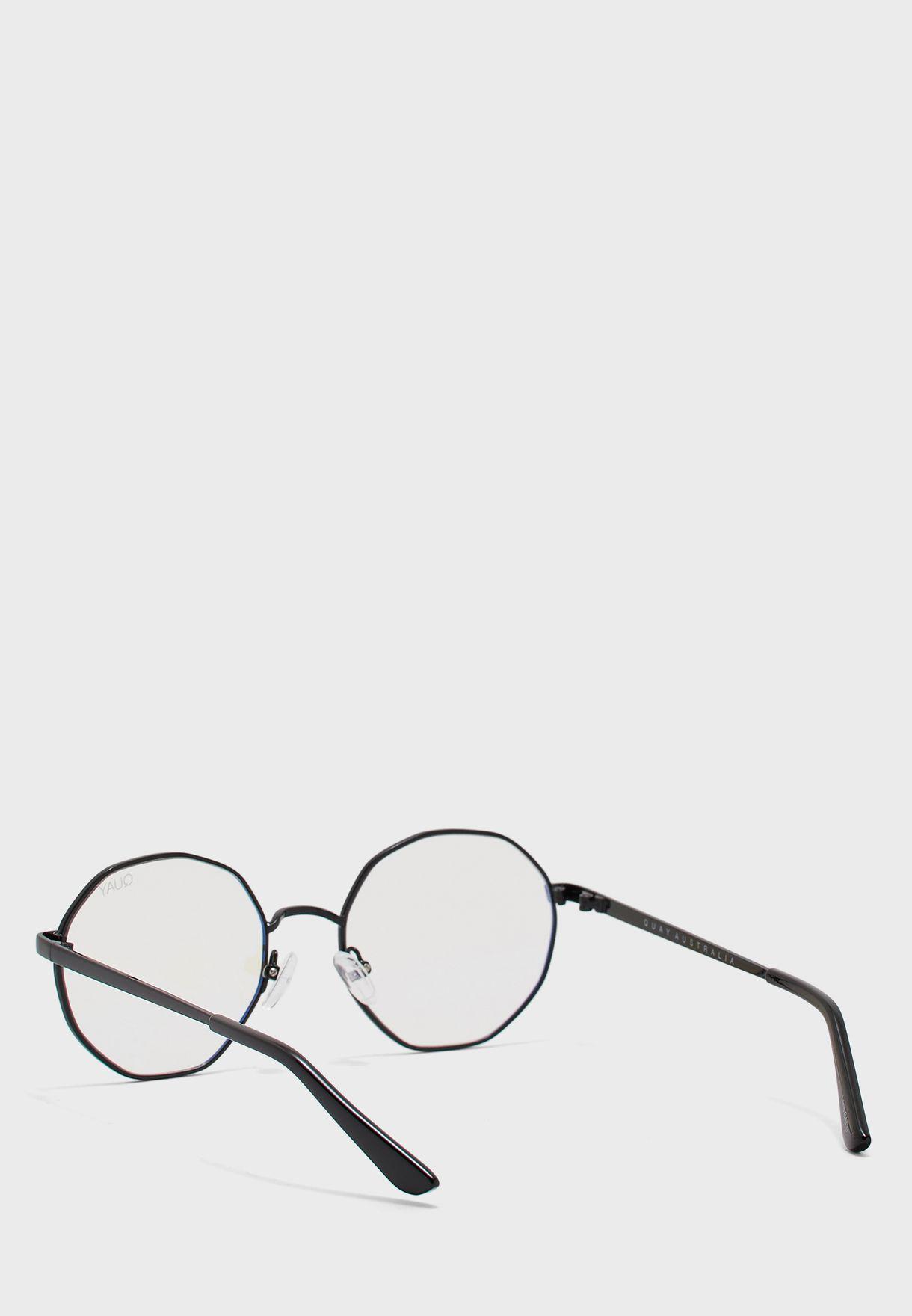 Eclectic Hexa Sunglasses