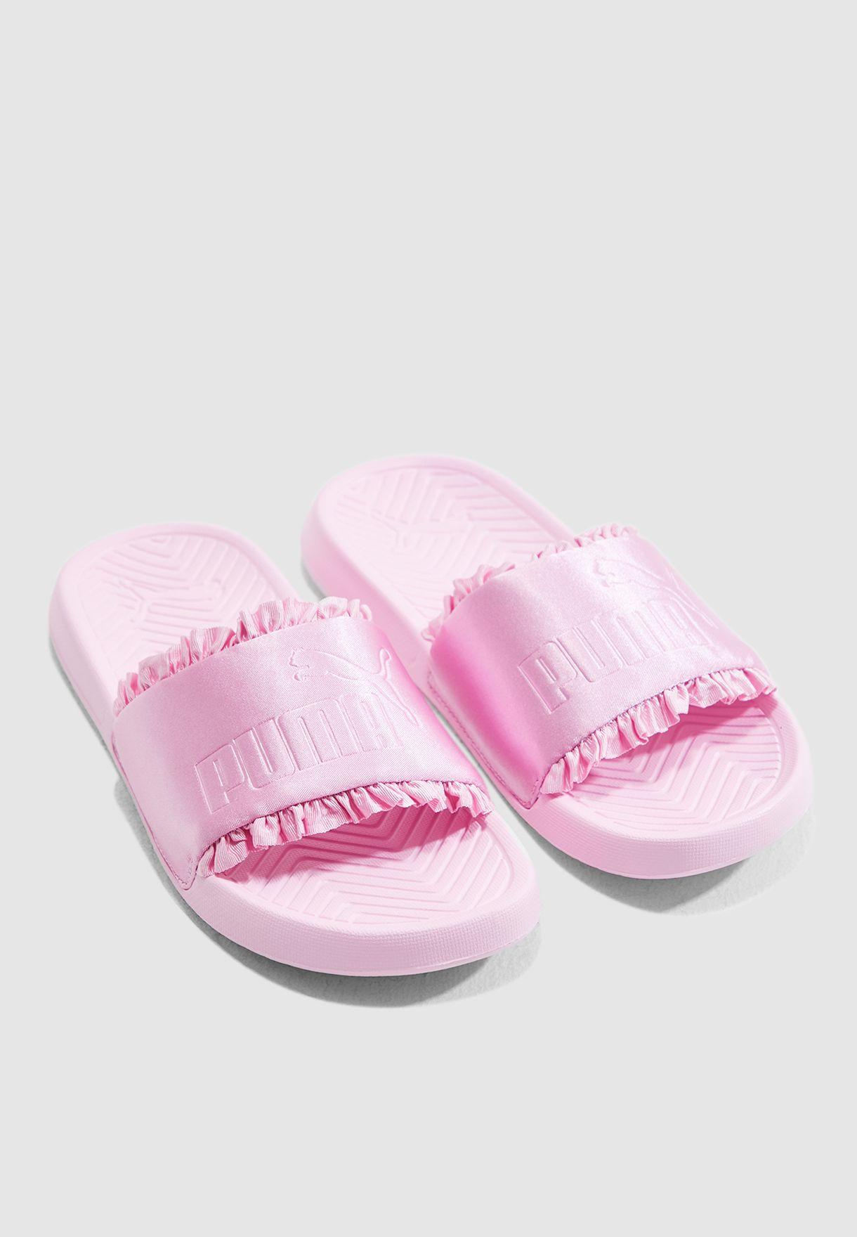 1645e79943 Popcat Silk Slides