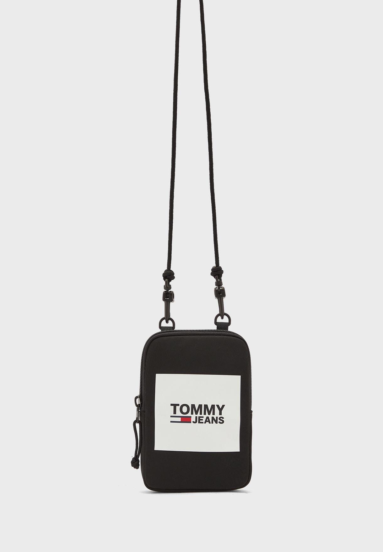 Urban Compact Messenger Bag