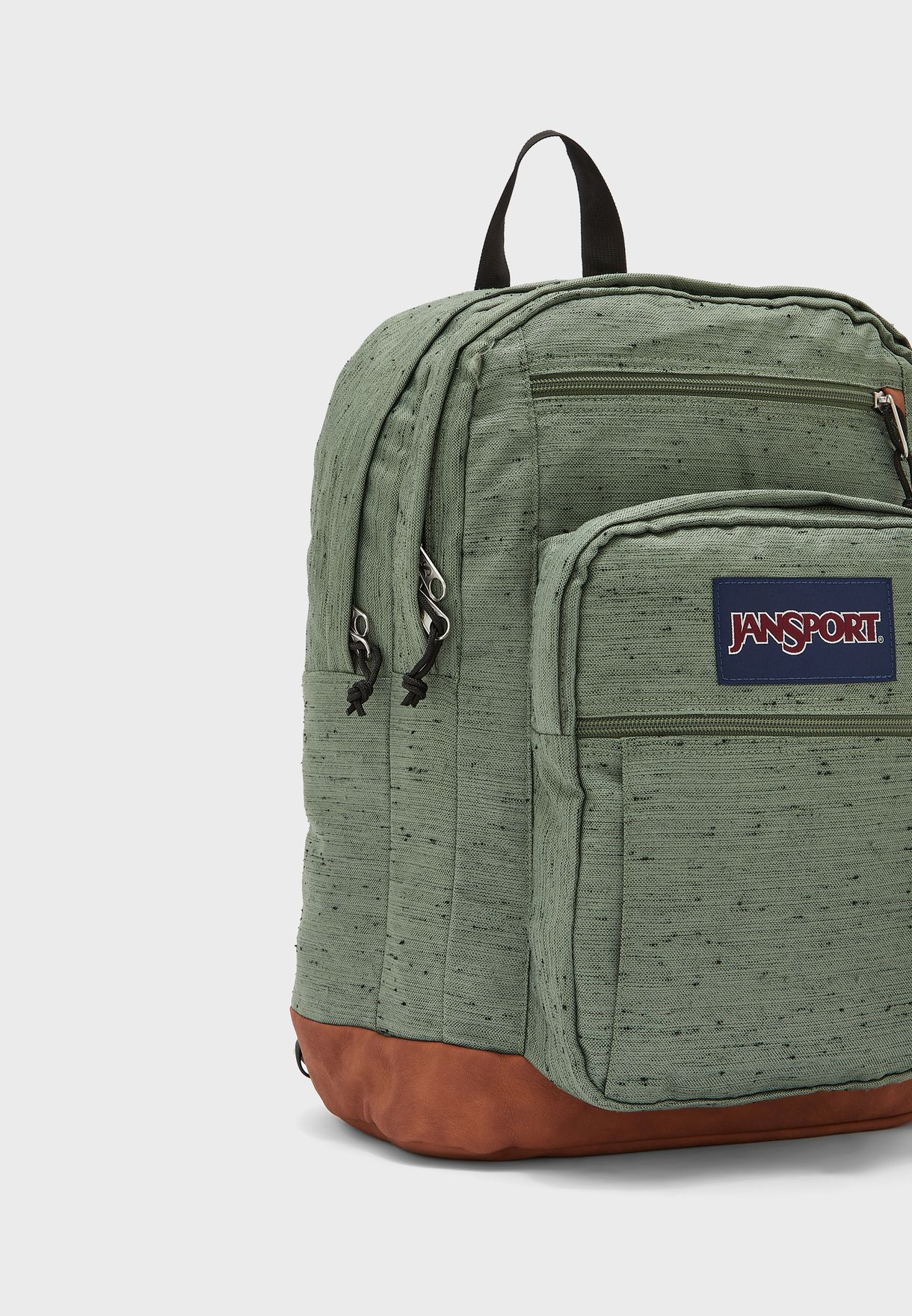Cool Student Logo Backpack