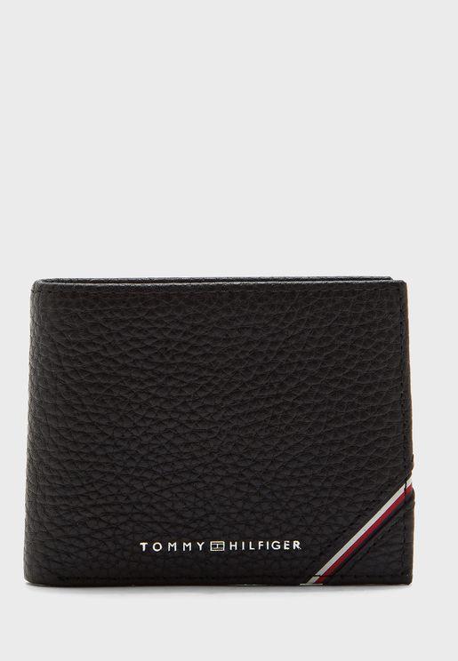 Downtown Mini Wallet