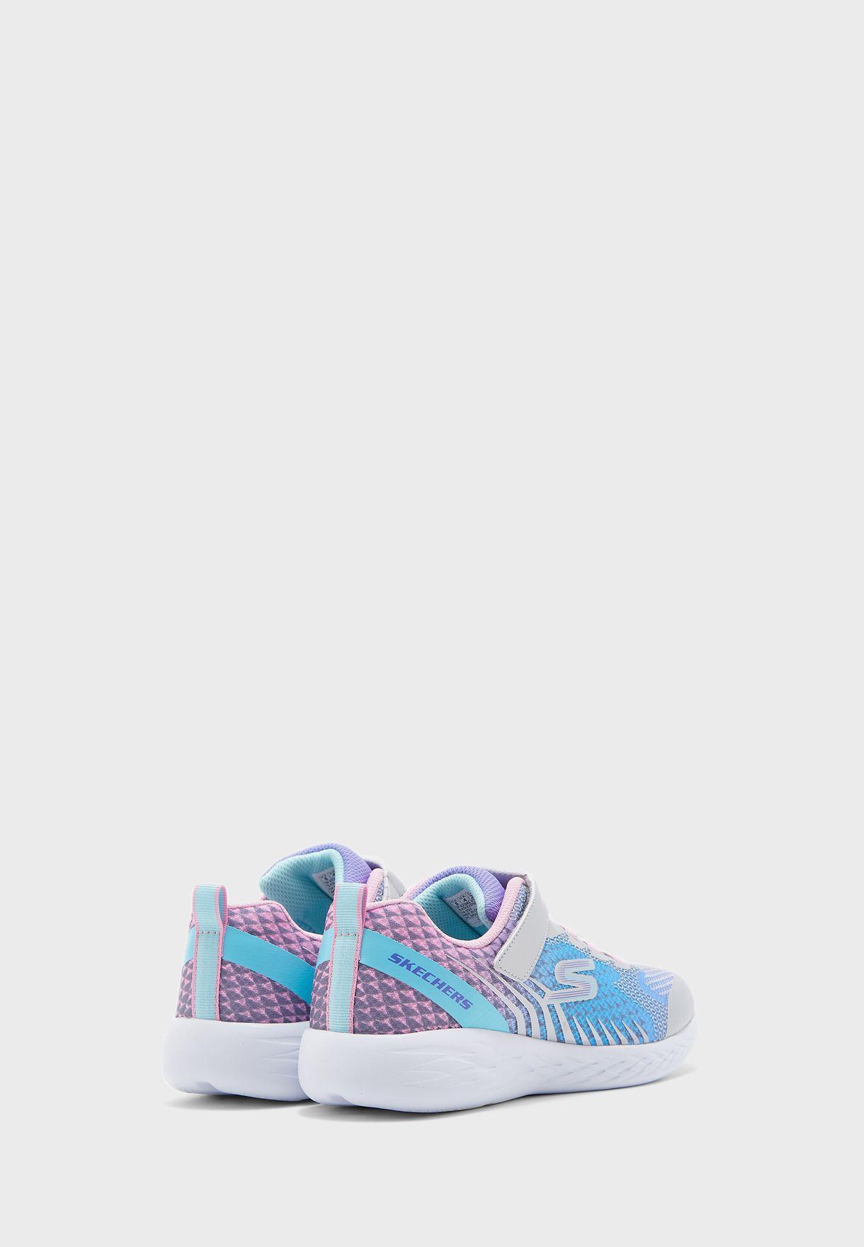 حذاء جو رن 600 للاطفال