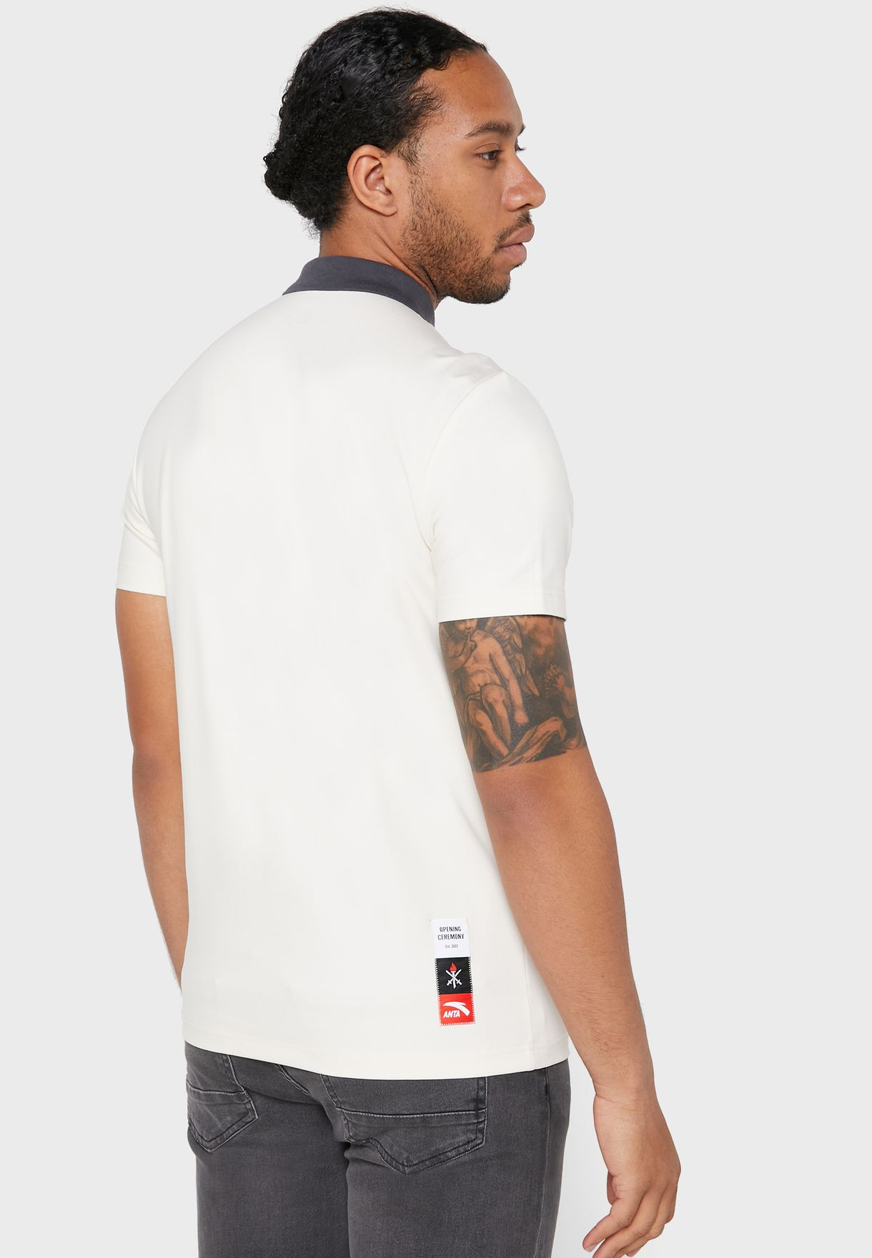 Opening Ceremony Essential Polo