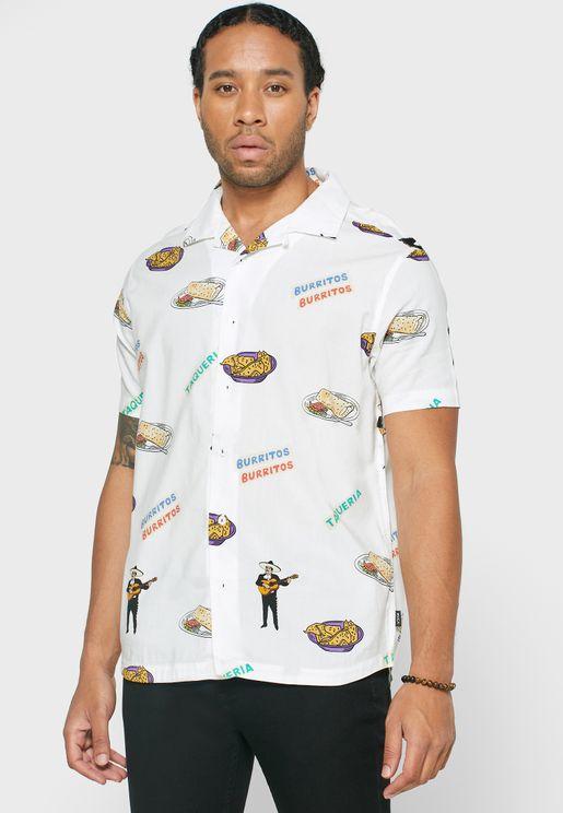 Hot Fudge Shirt