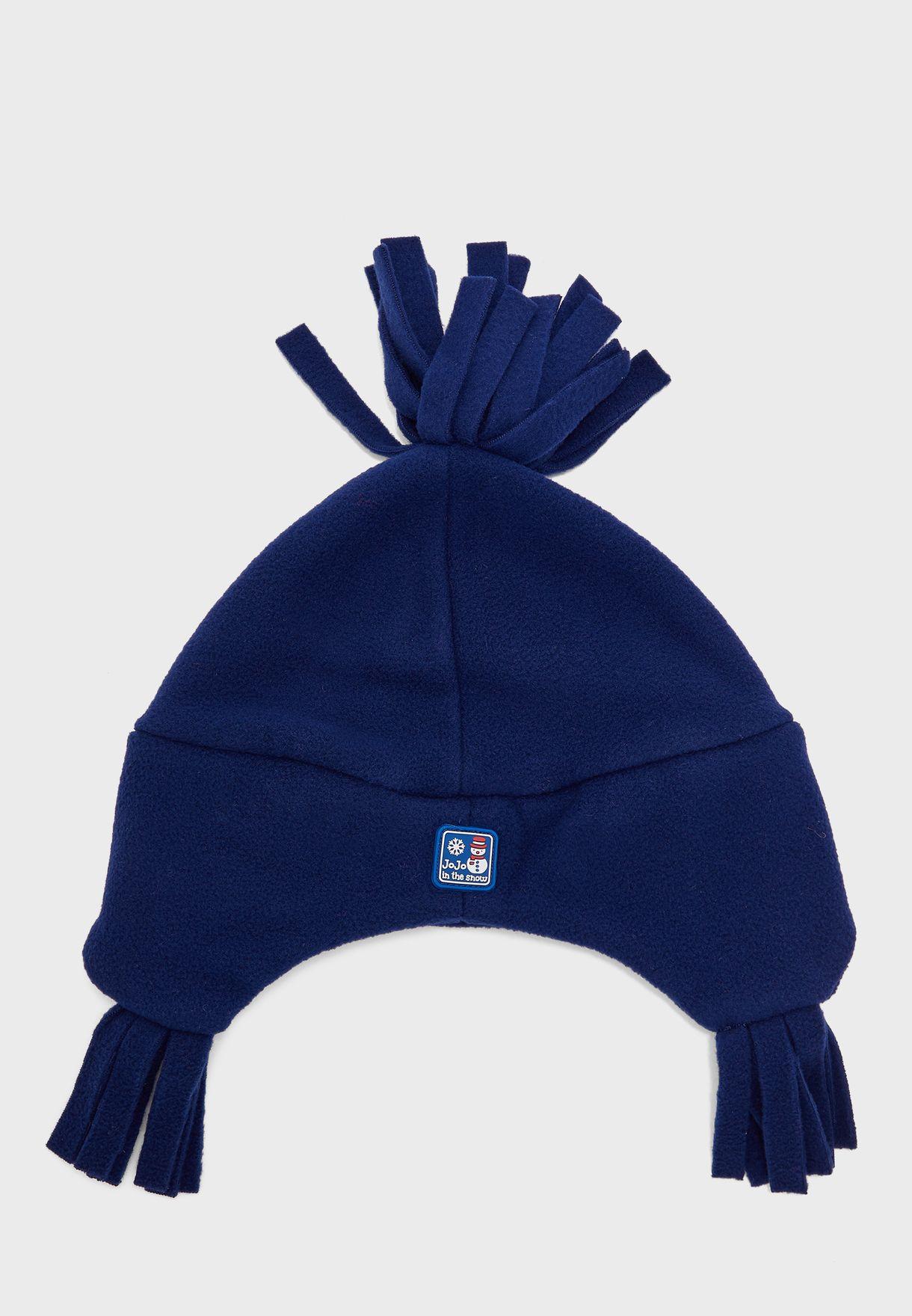 قبعة بشراشيب