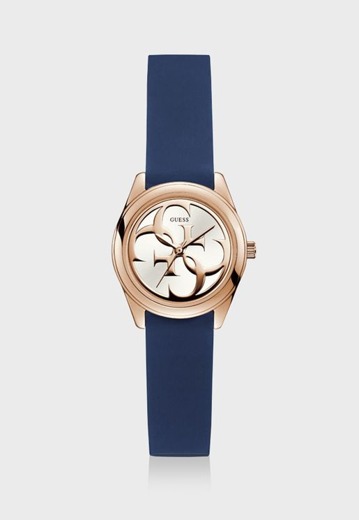 Micro G Twist Analog Watch