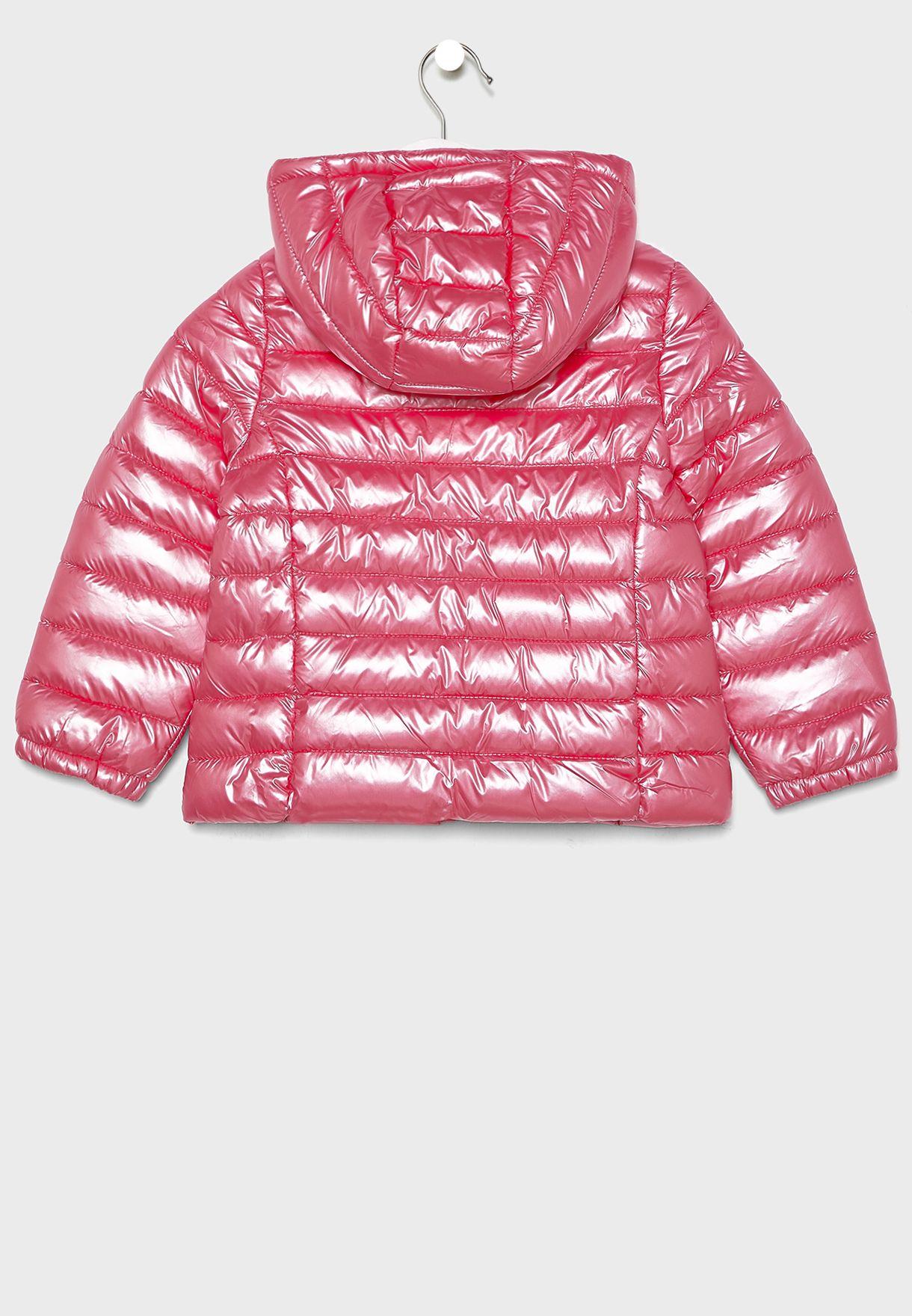 Little Classic Puffer Jacket