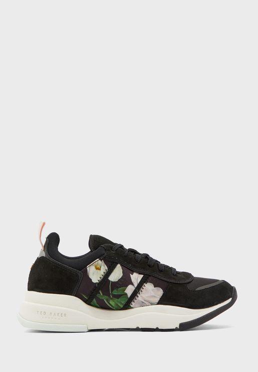 keaton low top sneaker