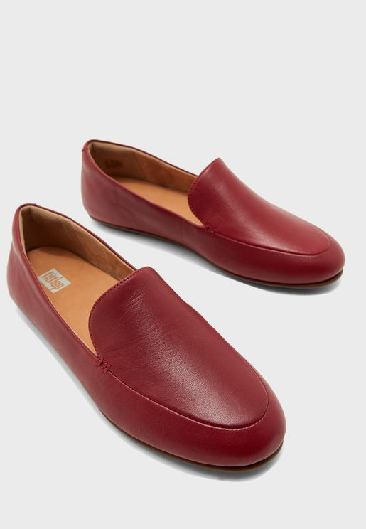 Lena Casual Slip On