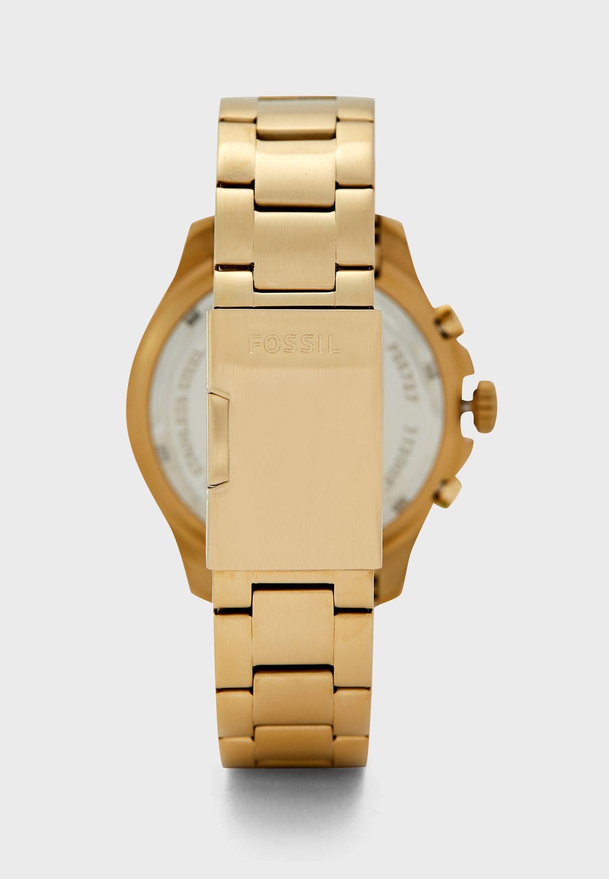 Fb - 03 Chronograph Analog Watch