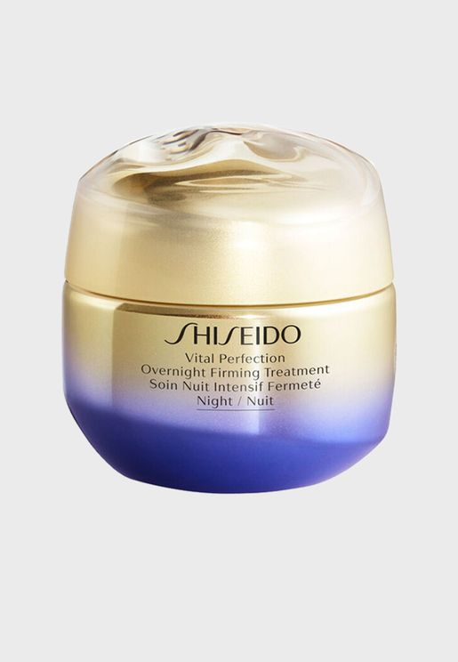 Overnight Firming Treatment 50ml