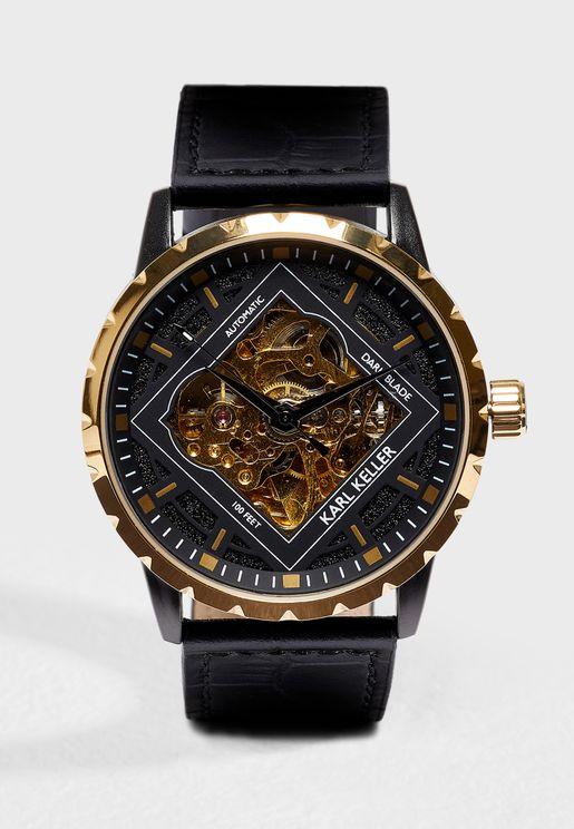 Dark Blade Watch