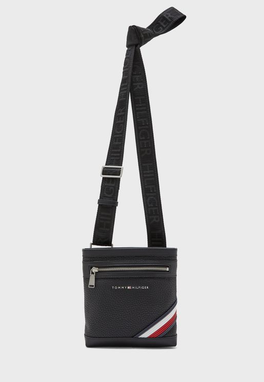 Downtown Mini Crosbody Bag